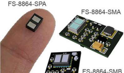 LuminWave重磅发布世界上最小的手势识别LiDAR