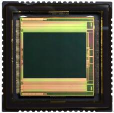 SiOnyx XQE-1310传感器