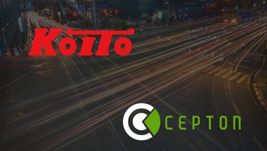 LiDAR嵌入车灯看样子稳了,Cepton获小糸领投5000万美元C轮融资