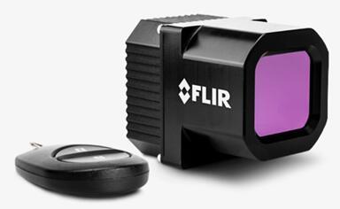 FLIR推出的汽车热成像系统开发套件(ADK)