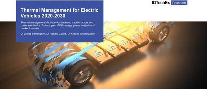 电动汽车热管理技术及市场-2020版