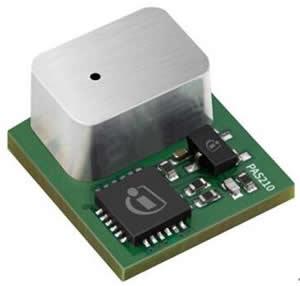 英飞凌Xensiv系列紧凑型PAS CO2传感器