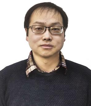数迹智能技术总监邹耀