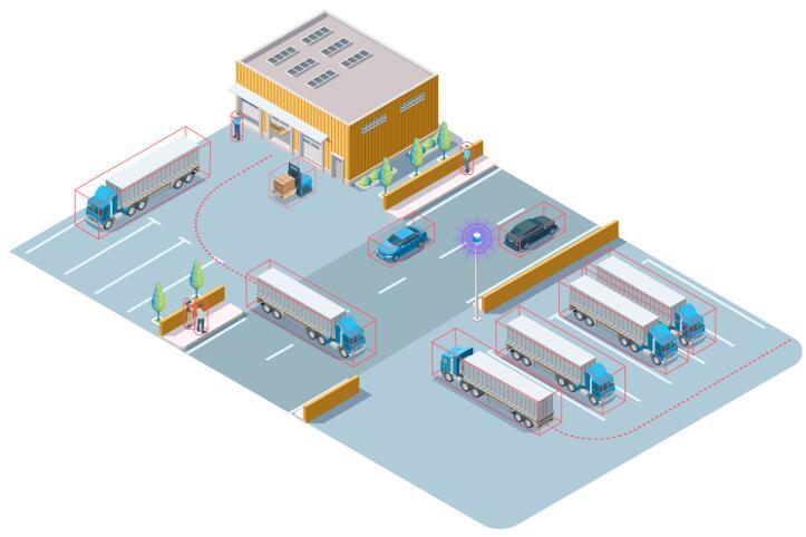 Velodyne展示用于制造业和供应链运营的激光雷达解决方案