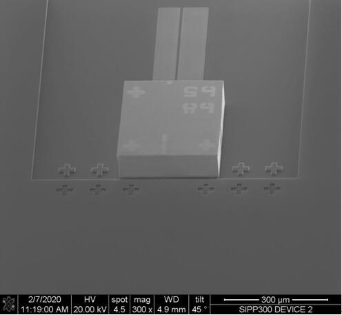 Imec与CST Global成功集成InP光源,加速硅光子低成本商业应用