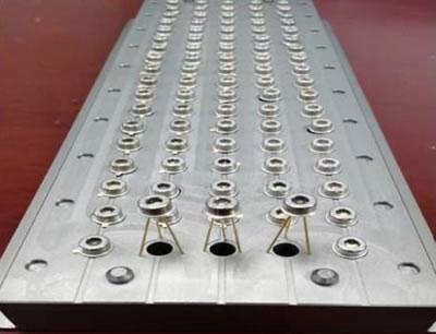 华东光电集成器件研究所MEMS红外温度传感器实现技术突破