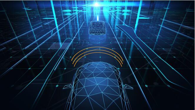 高性能大功率SMT红外激光器,大幅改善激光雷达性能