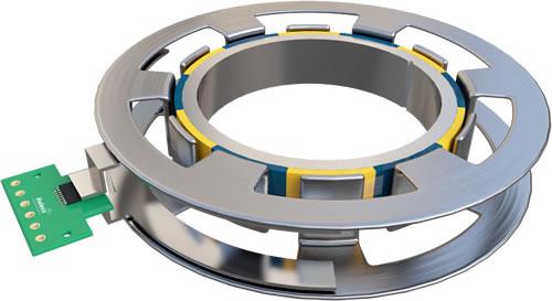 Melexis推出高线性度、低漂移的线性霍尔传感器,面向汽车扭矩传感应用
