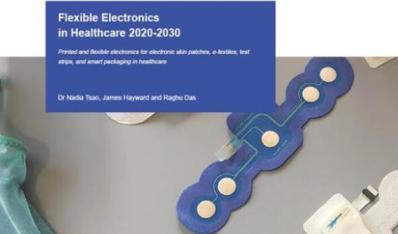 《医疗柔性电子技术及市场趋势-2020版》