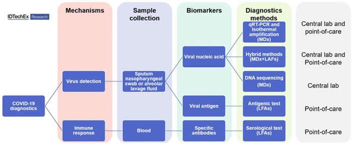 新冠肺炎(COVID-19)诊断方法