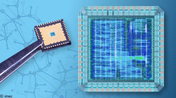 Imec打造全球首款基于尖峰神经网络的雷达信号处理芯片