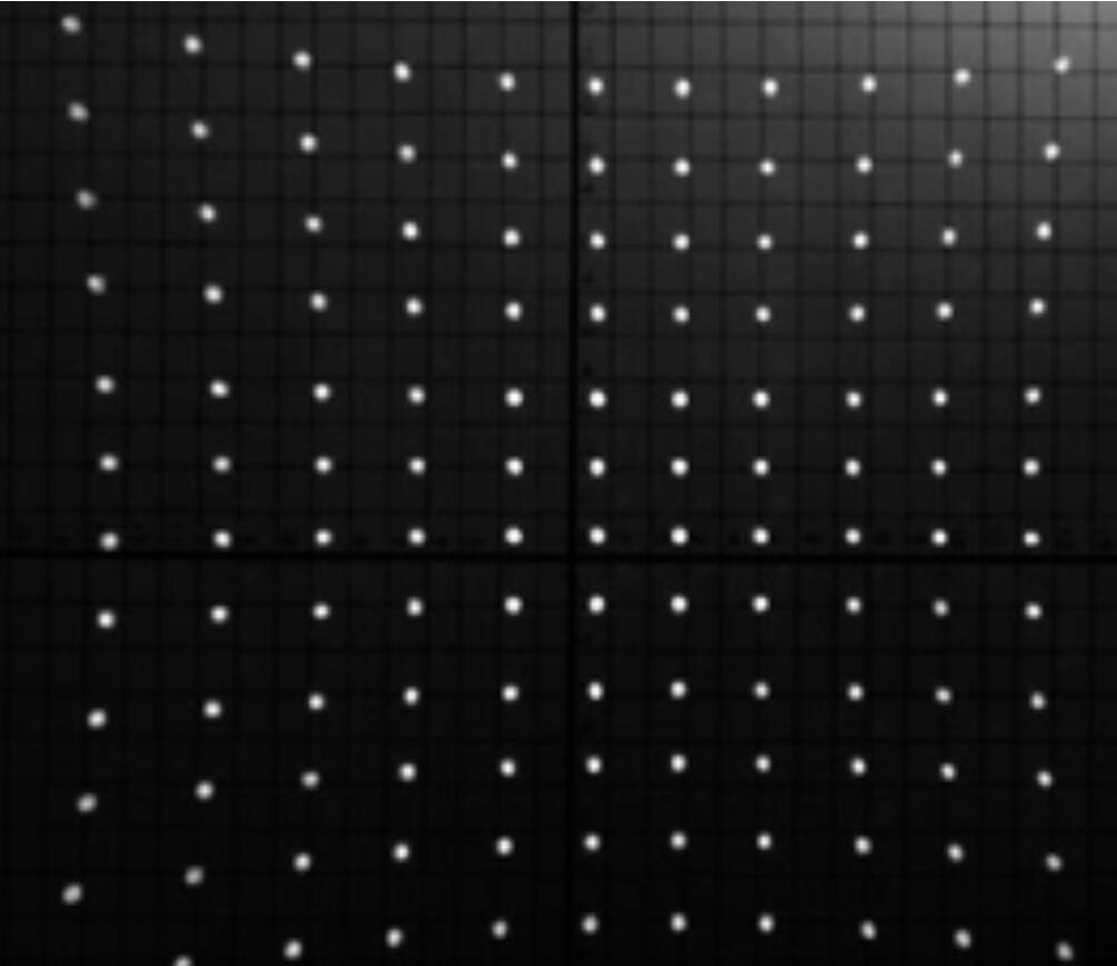 """""""省电模式"""",苹果新款iPad Pro激光雷达发射的激光红外点阵"""