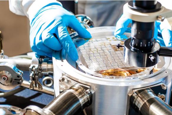 颠覆性芯片级近红外光谱传感器,将光谱分析从实验室搬入日常生活