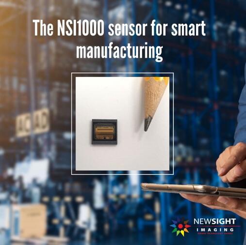 Newsight Imaging完成700万美元A轮融资,加速3D传感和病毒检测应用