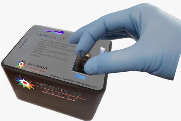 Newsight Imaging加速3D传感和病毒检测应用