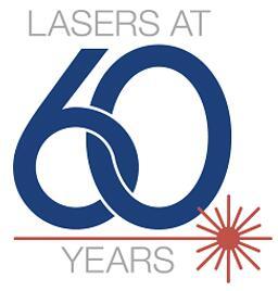 激光器诞生60周年