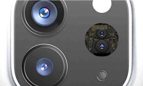 苹果新款iPad Pro为什么选择数字激光雷达?