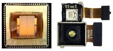 芯视界发布中国首款QQVGA分辨率SPAD阵列dToF传感器及模组:VI4310芯片及VM4310模组