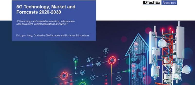 5G技术及市场趋势-2020版