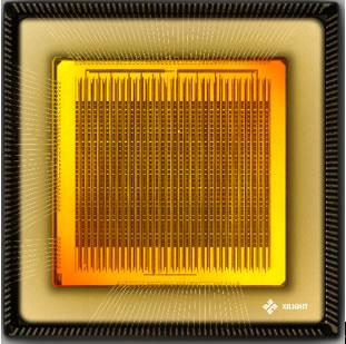 dToF激光雷达芯片:XHS301
