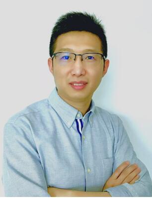 柠檬光子创始人兼首席执行官肖岩博士