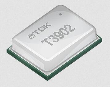 TDK发布全球最低功耗PDM麦克风