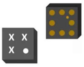 矽睿科技地磁传感器QMC6310