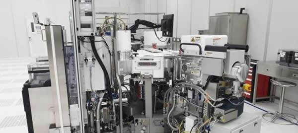 Evatec薄膜沉积设备:CLUSTERLINE 200 II