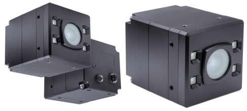 Helios第二代3D ToF摄像头