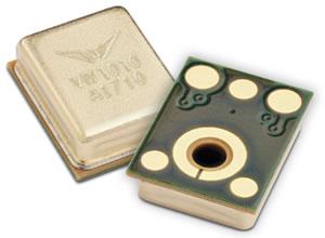 Vesper推出的防水防尘麦克风