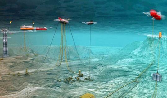 首个用于海底井的分布式声波传感解决方案