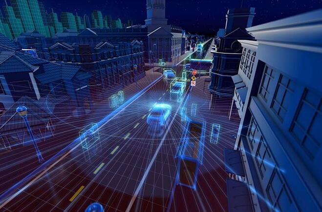 日月光(ASE)将在2020下半年量产车载ToF激光雷达模组