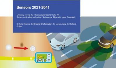 《传感器技术和市场趋势-2020版》