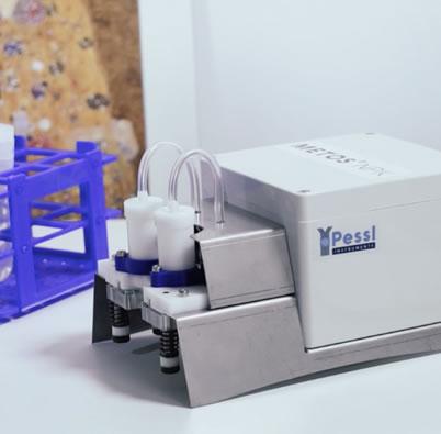 欧盟开发出基于微流控技术的土壤传感器,助力实现精准农业