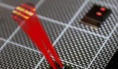 蛇形OPA扩大激光雷达光学孔径,智能手机和自动驾驶汽车都受益