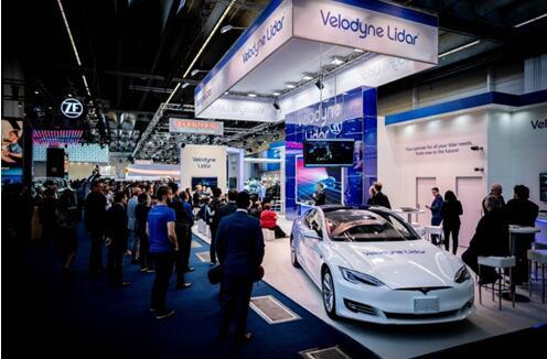 汽车激光雷达产品的出现,如Velodyne设计的各种传感器,将很快弥补传统汽车应用存在的诸多不足