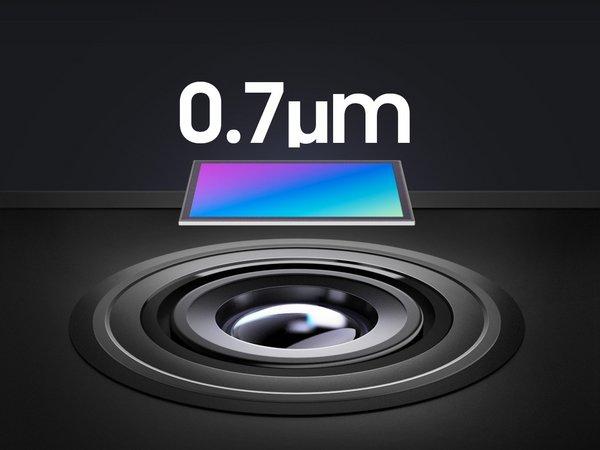 三星电子推出超小尺寸图像传感器产品线