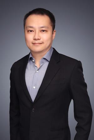 聚芯微电子联合创始人兼首席营销官孔繁晓