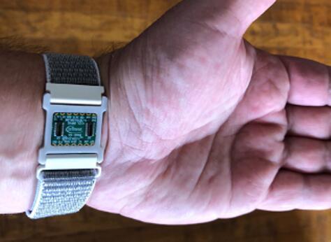 毫米波雷达芯片如何实现可穿戴连续血压测量?