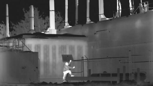 BAE Systems发布新款高分辨率非制冷热成像机芯:Athena 1920