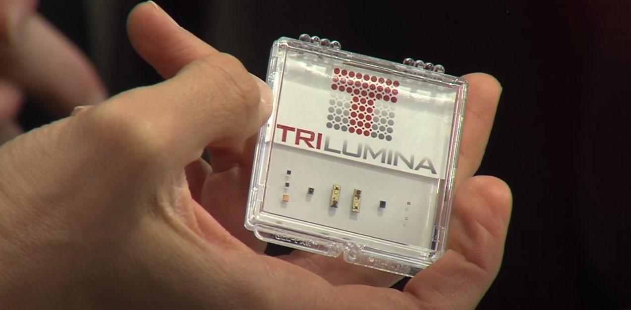 Lumentum收购VCSEL创新厂商TriLumina部分技术资产
