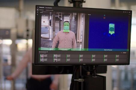 肯尼迪机场部署霍尼韦尔体温筛查系统,实时监控新冠疫情