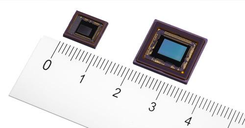 索尼(Sony)最新发布的ToF图像传感器