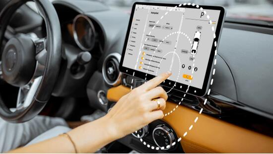 Cirrus Logic推出的车载触觉解决方案
