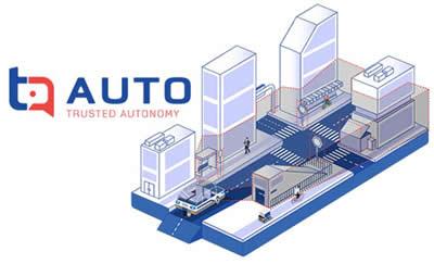 TDK联手Uhnder为自主平台提供世界级数字成像雷达定位