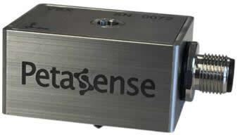 Petasense振动传感器(VSx)