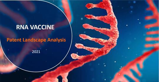 《RNA疫苗专利全景分析-2021版》