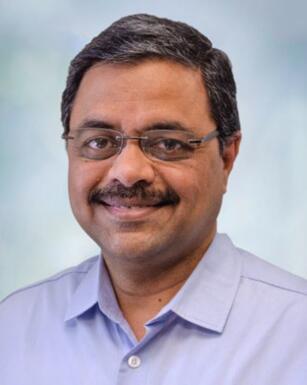 Sreeni Rao博士