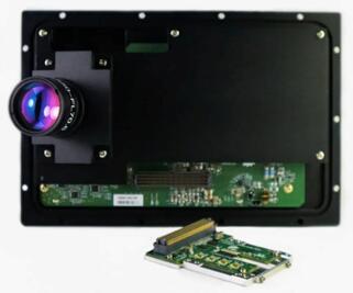 OURS激光雷达尺寸外形紧凑、性能稳定、可扩展性高、价格合理,可媲美摄像头