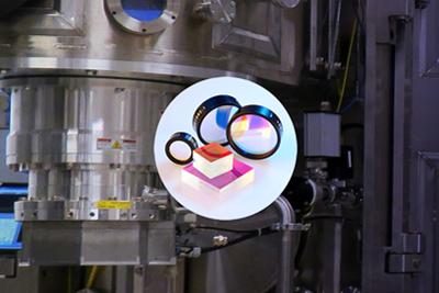 II-VI加快提升滤光片的产能,推出新款VCSEL泛光照明器